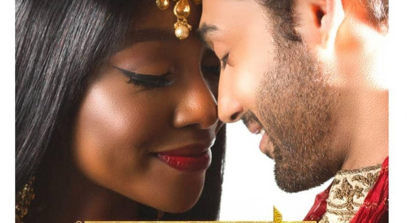 'Namaste Wahala': 5 things you need to know to about this Indian-Nigerian love story