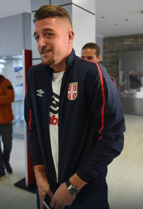 Sergej Milinković-Savić