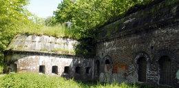 Ratowanie sieci Fortów Poznańskich (Projekt 10. PBO)