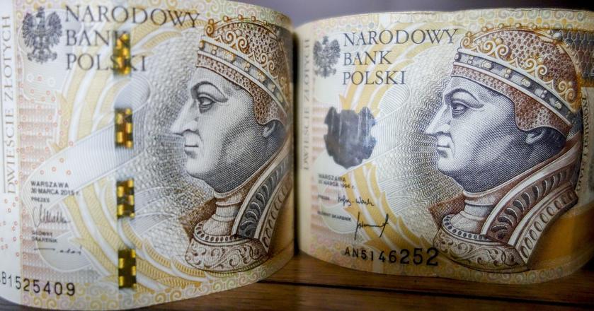 Polska znajduje się na szarym końcu Unii Europejskiej pod względem udziału płac w PKB.