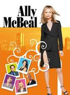 Ally McBeal (serial)