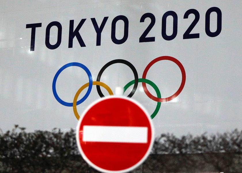Igrzyska w Japonii rodzą się w bólach