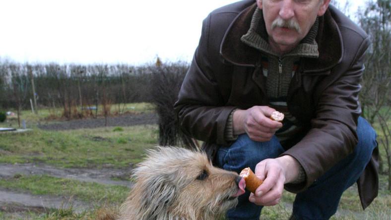 Sąd uniewinnił psa