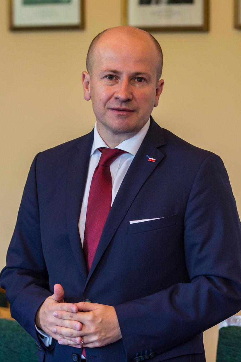Sejm powołał nowego Rzecznika Praw Obywatelskich.