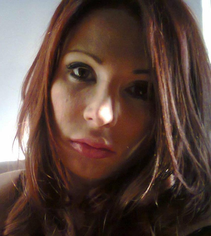 Kulturysta Albert Herzyk, szuka swojej zaginionej narzeczonej Moniki. Widziałeś ją?