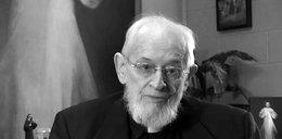 Ojciec Serafin Michalenko nie żyje. Był świadkiem cudów