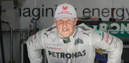 Walka o zdrowie Michaela Schumachera. Lekarz: nie czynię cudów