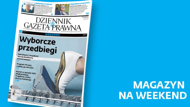 okładka Magazyn 2 sierpnia 2019