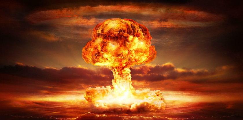 Ile osób zabiłaby wojna atomowa? Przerażające ustalenia naukowców