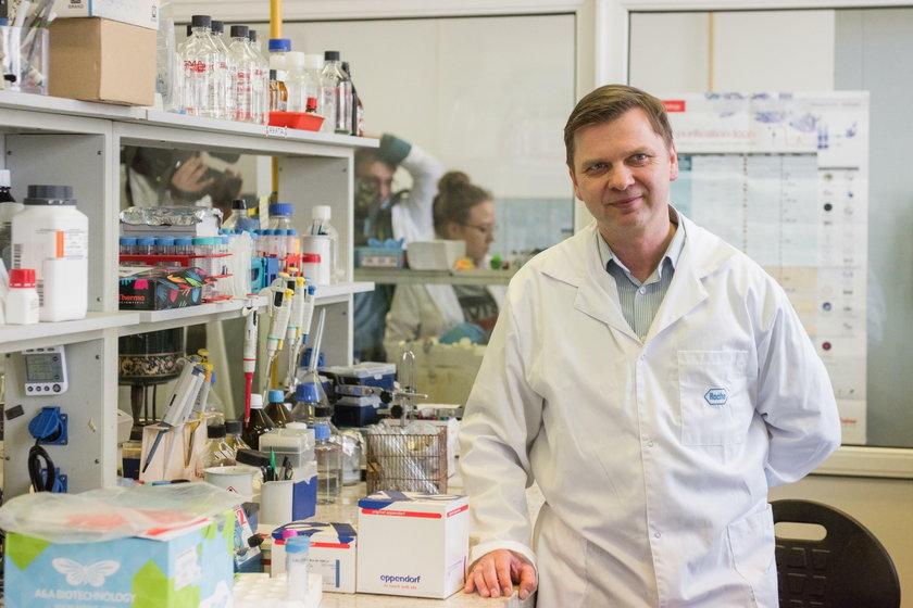 Naukowcy z Wrocławia wyślą grzyby w kosmos