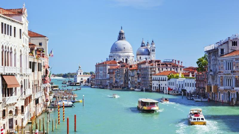 Wenecja bilety wst pu dla turyst w jednodniowych podr e - La plus belle villa de france ...