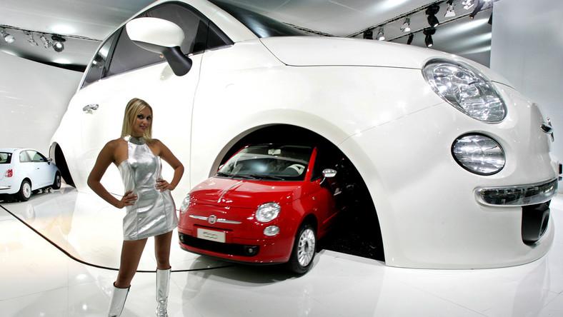 Szaleństwo! 600 tysięcy aut z Polski