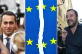 Kolaž EU Italija