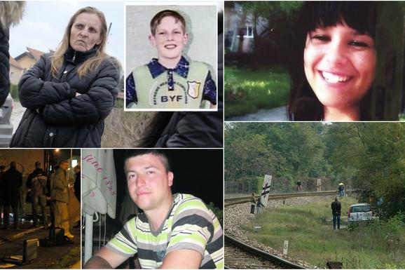 25 UDARACA U GLAVU, ZLOČIN ISPRED KUĆE... Ova brutalna ubistva mladih su godinama MISTERIJE za našu policiju