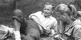Wódeczka z Karolem Wojtyłą. Pili ją...