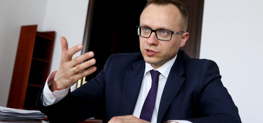 Soboń o sytuacji w kopalni w Turowie. Zdradził, ile Polska straci na jej wyłączeniu