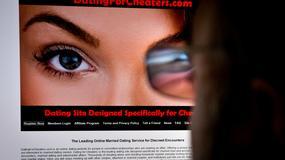 USA: jest pozew przeciwko właścicielowi Ashley Madison