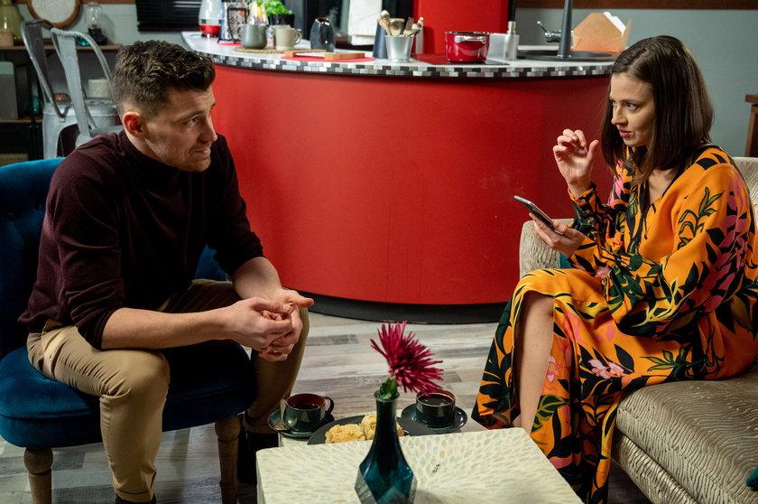 """""""Barwy szczęścia"""". 14 czerwca nie zobaczymy odc. 2466 serialu. Jego emisja została przesunięta na wrzesień"""