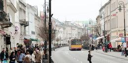 Nowy Świat najdroższą ulicą w Polsce