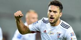 Mistrz dużo słabszy od lidera! Legia bezradna w starciu z Górnikiem Zabrze
