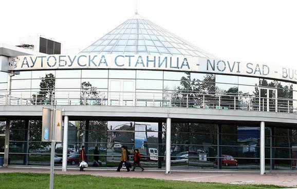 Dević je u novu autobusku stanicu uložio 30.000 miliona evra