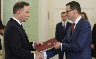 """Amerykańskie media o rekonstrukcji rządu: 'Europejska przeróbka polskiego nacjonalizmu"""""""