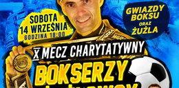 Wielki mecz w Częstochowie