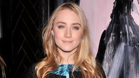 """Saoirse Ronan jako Szkarłatna Wiedźma w """"Avengers 2"""""""