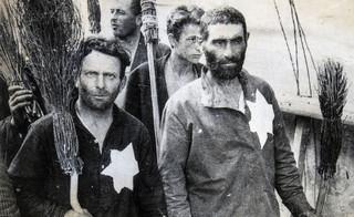 Premiera 'Polmission' - filmu dokumentalnego o tajnym polskim planie ratowania Żydów