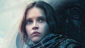 """""""Łotr Jeden. Gwiezdne wojny – historie"""": nowy plakat"""
