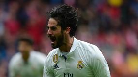 Piłkarz Realu spotyka się z hiszpańską modelką?