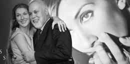Nie żyje mąż Celine Dion