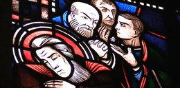 Niezwykłe odkrycie w kościele