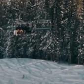 BIZARNA SMRT SKIJAŠA: Propao kroz sedište na žičari, ali nije umro od pada sa velike visine! (FOTO/VIDEO)