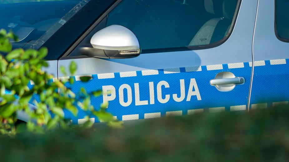 Policja zatrzymała nieletniego sprawcę, podała Prokuratura Okręgowa w Zielonej Górze