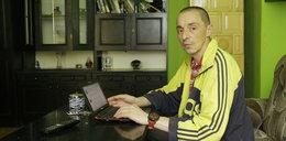 """Polak namierzył 24 pedofilów! """"Pobili mnie"""""""