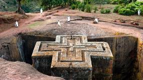 Etiopia biblijnym szlakiem - Aksum, Lalibela, Gonder, Semien, Addis Abeba