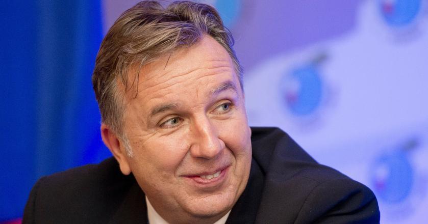 Michał Sołowow jest głównym udziałowcem Synthosu. W czwartek kontrolowany przez niego fundusz ogłosił wezwanie na akcje spółki