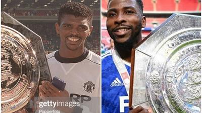 6 Nigerian players who have won the Community Shield
