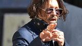"""Johnny Depp """"żonobijcą"""". Aktor nie może odwołać się od wyroku, który go rozsierdził"""