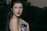 Jovanka Sopalovic model Francuska