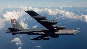 Boeing B-52 Stratofortress – odrzutowy bombowiec US Air Force będzie latał przez prawie 100 lat!