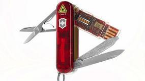 Ultrabezpieczny scyzoryk z pendrivem