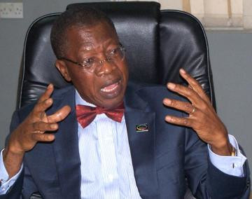 Information and Culture Minister Lai Mohammed says May 29 inauguration feast would be a low-key one (Punch)