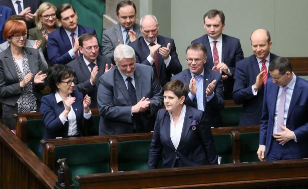 Kaczyński doskonale wie, że proponowane zmiany będą budziły opór nie tylko opozycji, ale także wśród samych polityków PiS
