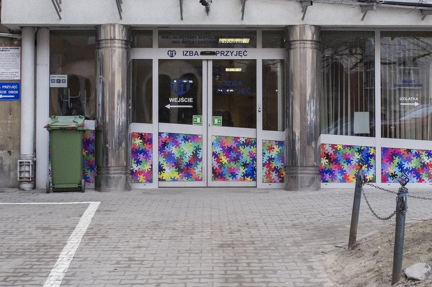 Dramat w Poznaniu