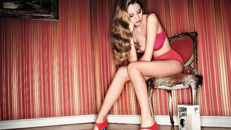Mieć buty jak Carrie Bradshaw: designerskie obuwie Lucilli lotti