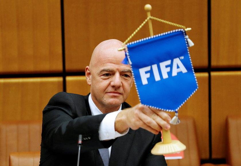 Futbol stracił na pandemii 14 miliardów dolarów