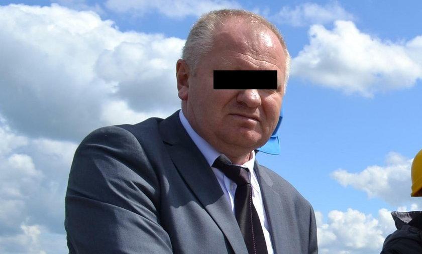 Wójt Bogdan Praski