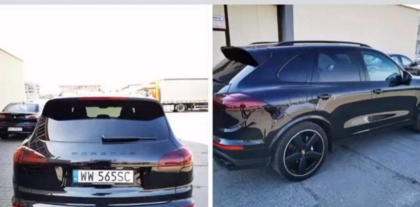 Kolejna gwiazda padła ofiarą złodziei. Aktorka straciła luksusowe auto za ponad 350 tys. zł